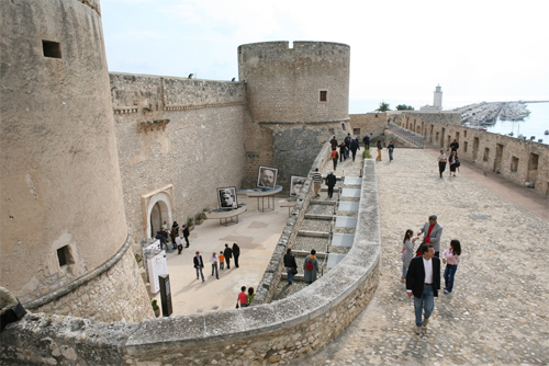 I Castelli della Daunia