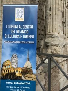 ANCI a Roma