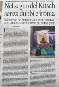 articolo Marino Holy Adriatic